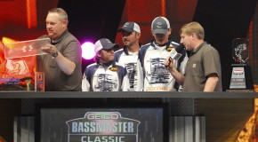 Plainview Bears at Bassmaster Classic